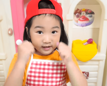 6-Year-Old YouTuber is So Rich that She Bought $7.9-Million Apartment Block with Earnings