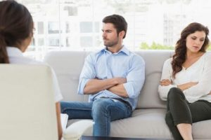 5 Important Signs You Need Marriage Counseling