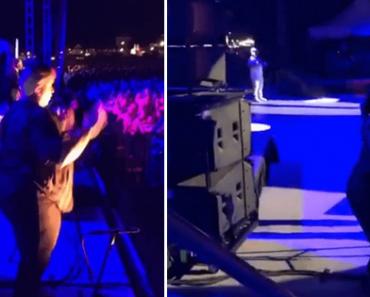 Sign Language Interpreter Goes Viral with Impressive 'Performance' at Twista Concert