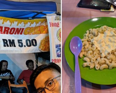 Guy Receives 'Plate of Sadness' after Ordering Delicious-Looking Mac and Cheese