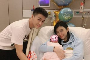 Rich Casino Tycoon Gifts Son with 100 Million Yuan ($14 million) for Giving Him a Grandson