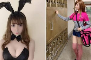 Cosplayer Goes Viral after Dressing Up as Foodpanda Driver, Later Admit It's Actually for Real