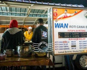 Date Leaves Woman at Food Stall Because She's Fatter Than Her Online Pictures