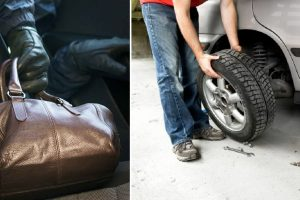 Old Man Loses $48k from 'Good Samaritan' Who Helped Him Change Car Tires