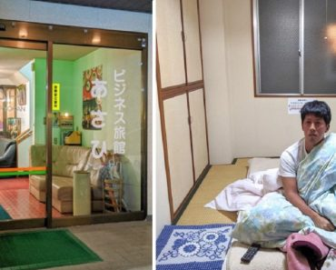Japanese Hotel Lets You Book for $1, But They'll Live Stream Your Every Move