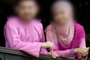 After 30 Years of Marriage, Couple Discover They Have the Same Father