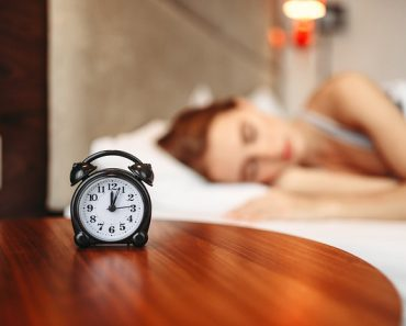 Sleeping Too Much Can Be Bad for the Brain, World's Largest Sleep Study Reveals