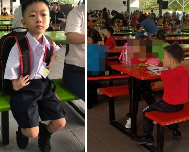 """Inspiring Boy Remains Positive Despite Being Made Fun of in School for """"Chicken Hands"""""""