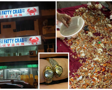 Best Service: Restaurant Staff Searched Through Trash Cans to Find a Customer's Lost Ring