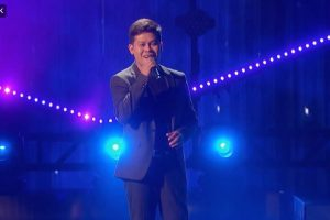 """Marcelito Pomoy Wows with """"The Prayer"""" on America's Got Talent: The Champions 2020"""