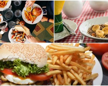 Researchers Reveal Surprising Study Results: Not All Processed Foods Make You Fat