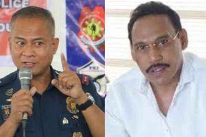 Vice Mayor Blasts Phivolcs for 'Opinion' on Eruption, Police Chief Wants to Throw Him into Taal