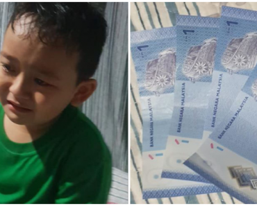 Mom Thought Son was Taking Money in School, But Kid was Actually Selling Grasshoppers