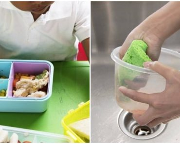 Angry Mom Calls Out Teacher for Not Washing Son's Tupperware, Gets Slammed Online