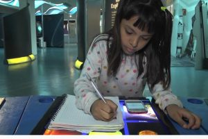 8-Year-Old Girl Has Higher IQ Than Einstein, Goes to College to Study Astrophysics