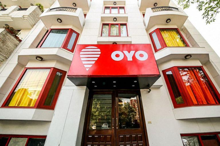 OYO Properties