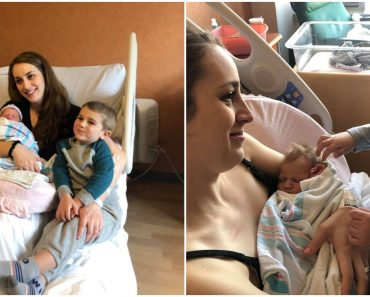 Mom Gives Birth to Baby on Leap Day, 4 Years After Also Giving Birth on February 29