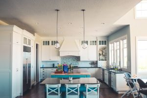 Ideas For Styling An Open Concept House