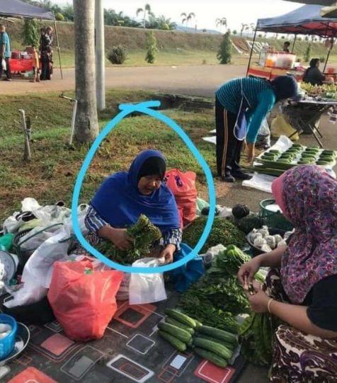 vendor positive of covid