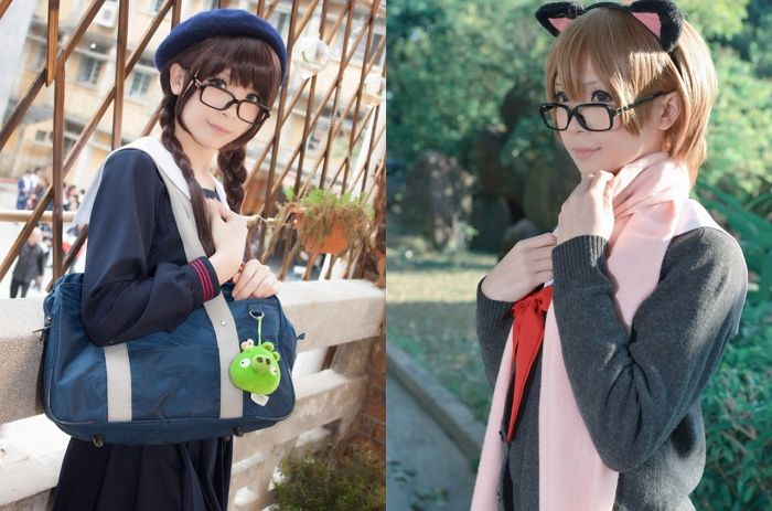 most popular female cosplayers