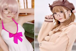 One of China's Most Popular Female Cosplayers Turns Out to Be a Guy