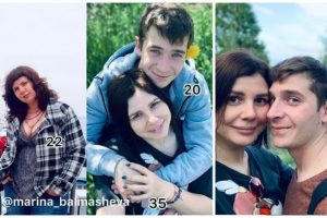 Influencer, 35, Announces Relationship with 20-Year-Old Stepson She Raised Since 7