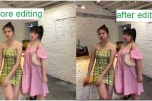 Influencers Shock Everyone after Posting Real Pictures