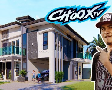 Pinoy Vlogger Shares Videos of Dream House Built with Earnings from Gaming