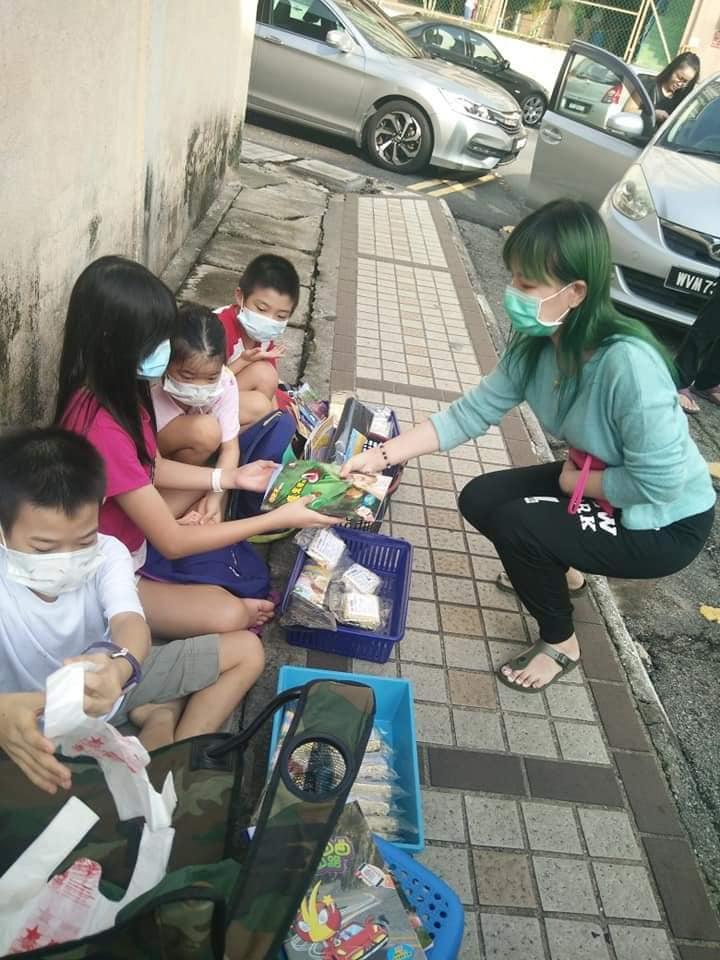 kids help parents