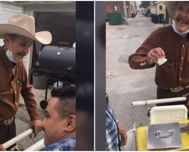 Fundraiser to Help 70-Year-Old Vendor Retire Reaches Nearly $40,000 in 1 Day