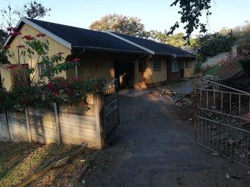 son renovates parents' home