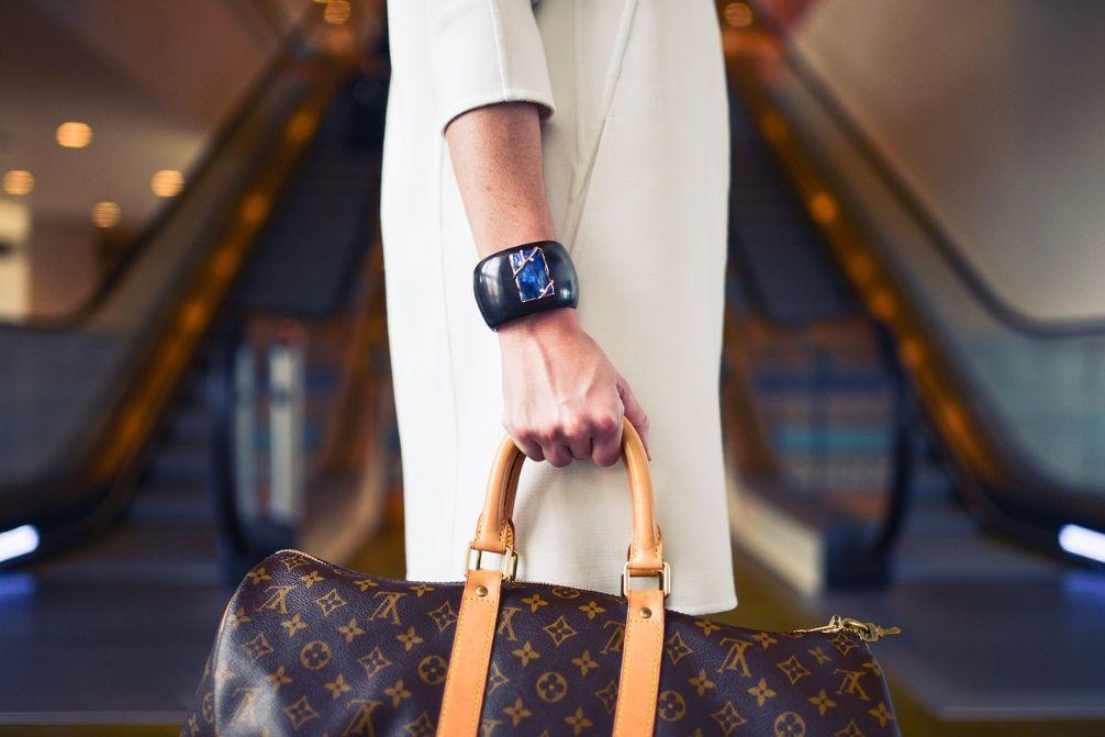 Louis Vuitton expensive
