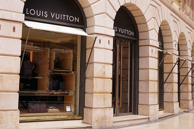 Louis Vuitton expensive