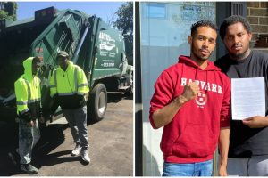 Student Who Collected Garbage to Support Family, Earns a Place in Harvard Law School