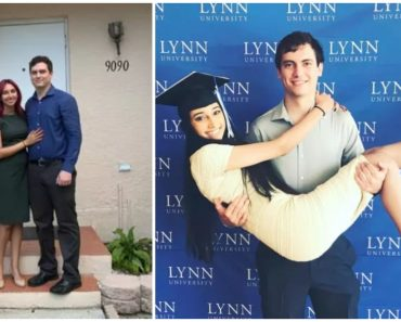At Just 21, This Woman Completes 2 Degrees, Buys a Home, and Starts PhD