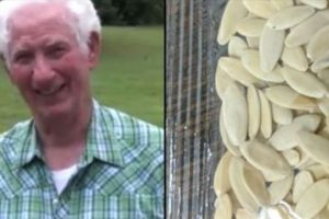 Man Ignores US Gov't Warning, Plants Mystery Seeds from China