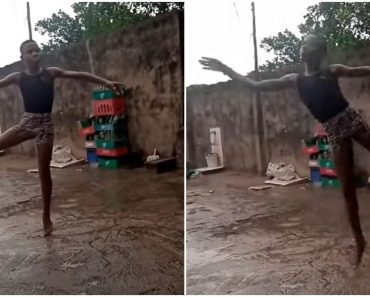 11-Year-Old Nigerian Boy Receives Scholarships after Ballet Video Goes Viral