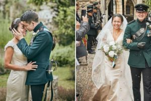 British Guy Flies to Malaysia to Marry Girl He Met on Tinder 4 Years Ago