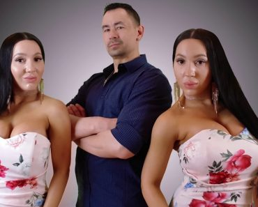 Identical Twins Share the Same Boyfriend, Plan to Get Pregnant at Exactly the Same Time