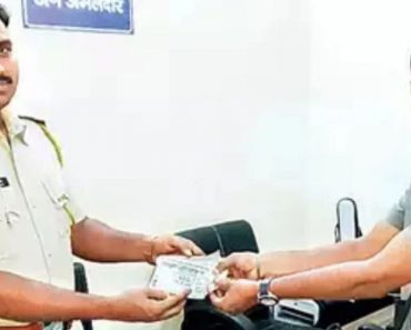 Police Recover Man's Stolen Wallet after 14 Years, But Money Already Demonetized