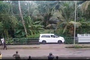 Video of Guy's Impressive Parallel Parking Skills Goes Viral