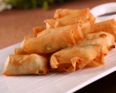 Woman Loses Life after Eating Reheated Spring Rolls Refrigerated for 3 Days