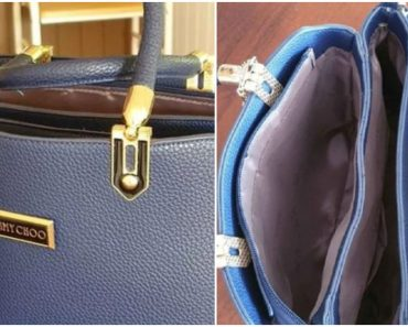 Guy's Hilariously Scathing Ad Selling Ex-GF's Fake Jimmy Choo Bag Goes Viral