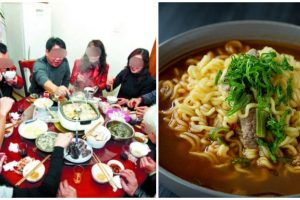 Family Loses 9 Members after Eating Noodles Frozen for Nearly 1 Year