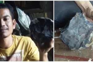 Guy Sells Meteorite for $14,000, Feels Cheated after Buyer Resells it for $1.85 Million