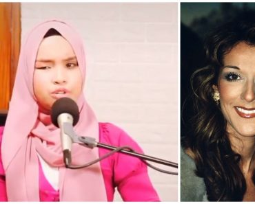 Young Malaysian Girl Goes Viral for Having Voice Like Celine Dion