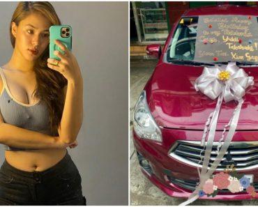 Xian Gaza Offers Car to Yukii Takahashi, Asks Nothing but Friendship in Return