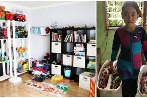 Top 5 Secrets to Organize Your House When You Have Kids