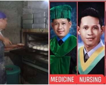 New Doctor Shares Inspiring Success Story: From Working Student to Doctor
