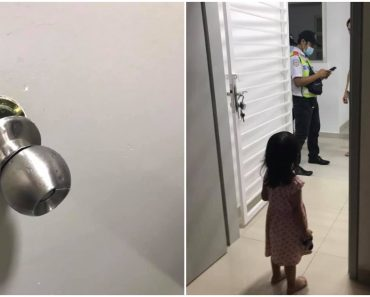 Mom and 2 Kids, Accidentally Trapped in Bathroom for 7 Hours